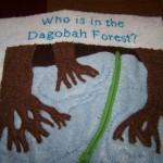 Dagobah Forest