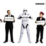 Disney Star Wars Poster 10