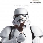Disney Star Wars Poster 3