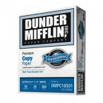 Dunder Mifflin Paper