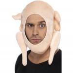 Face Warming Turkey Hat