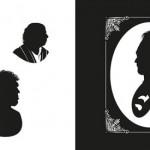 Film silhouettes