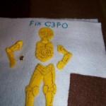 Fix C3PO