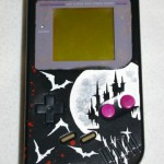 Game Boy Castlevania image 1