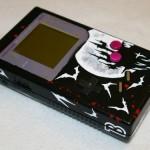 Game Boy Castlevania image 2