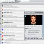 HootSuite Chrome extension