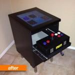 IKEA Arcade Game Machine 2
