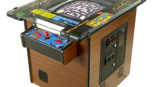 IKEA Arcade Game Machine 3