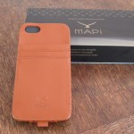 Leather iPhone 5 Cases from MapiCases 2