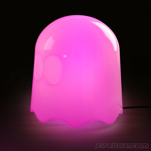 Pac-Man Ghost Lamp image 1