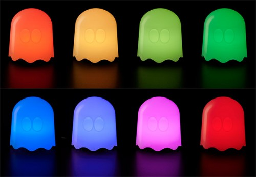 Pac-Man Ghost Lamp image 2