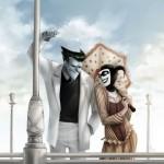 Romantic Harley Joker