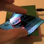 Samsung Bendable Display 3