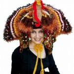 Terrible Turkey Hat