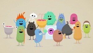 The Melbourne Dumb Ways to Die Metro Safety Clip Goes Viral