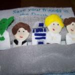 Yoda & Friends