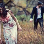 Zombies Getting Married
