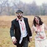 Zombies Running