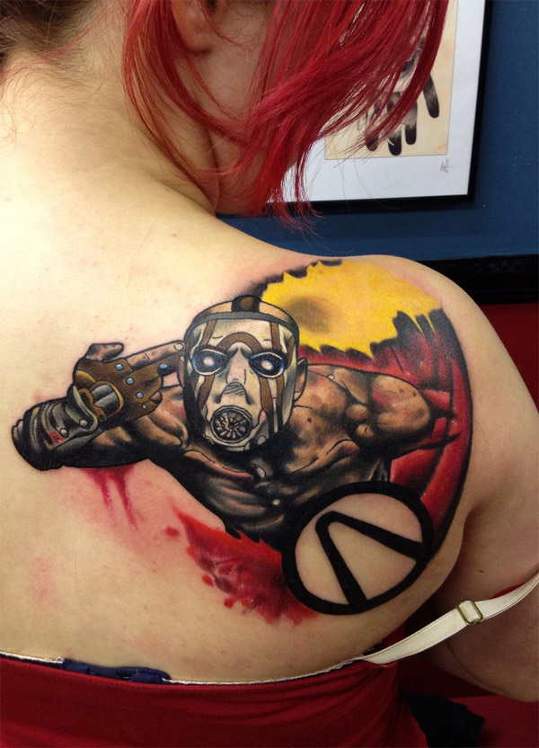borderlands-tattoo