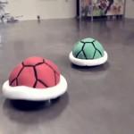 roomba-shells