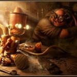 steamnochio