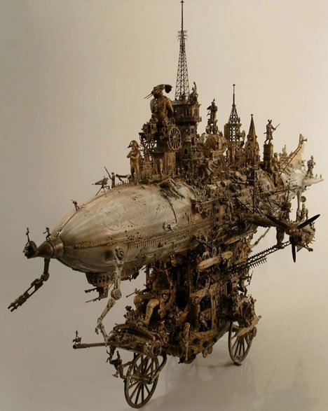 steampunk_zeppelin_bycicle