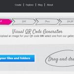visualead Visual QR Code Generator 3