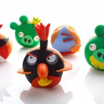 Angry Birds Donuts