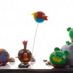 Angry Birds Donuts 2 hanukkah