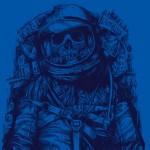 Astronaut T shirt