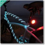 BikeGlow Beacon