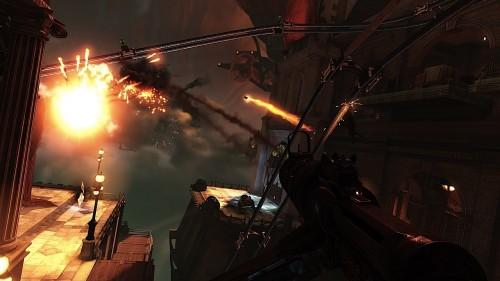 Bioshock Infinite vga 2012 image
