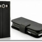 Bluetooth Keyboard & Case For Samsung Galaxy S3