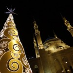 Christmas and the Mosque