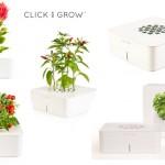 Click & Grow electronic smartpot gadget