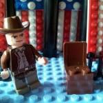 Clint Eastwood LEGO