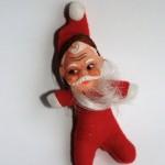 Elf or Santa