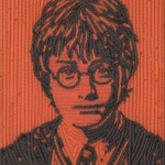 Harry Potter Vine Portrait