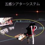 Ikei Virtual Body 2