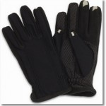 Isotoner Smartouch Gloves for Smartphones