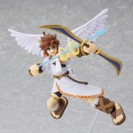 Kid Icarus Uprising Pit figma image 1