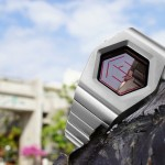 Kisai Spider LCD Watch 1