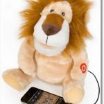 Kuchi-Paku Lion Animal Speaker