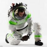 NASA Buzz Lightyear