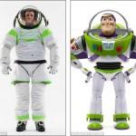 NASA Buzz Lightyear 3