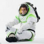NASA Buzz Lightyear 4