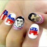 Romney Nails