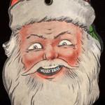 Santa Eyes