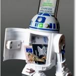Star Wars R2D2 Interactive Money Bank