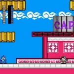 Street Fighter X Mega Man image 2